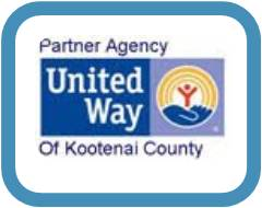 United Way of North Idaho